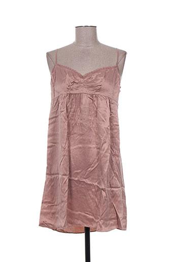 odd molly robes femme de couleur violet