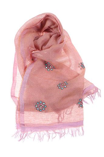 vdmd accessoires femme de couleur rose
