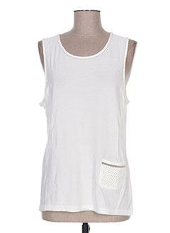 Produit-T-shirts-Femme-FUEGO WOMAN