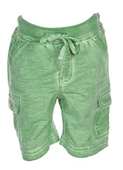 Bermuda vert BOBOLI pour fille seconde vue