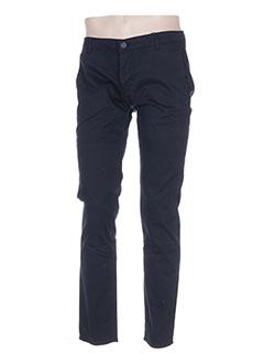 Produit-Pantalons-Homme-BRUNO LEONI
