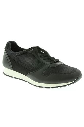 tamboga chaussures homme de couleur noir