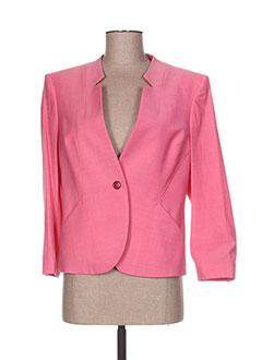 Veste chic / Blazer rose PAUL SMITH pour femme