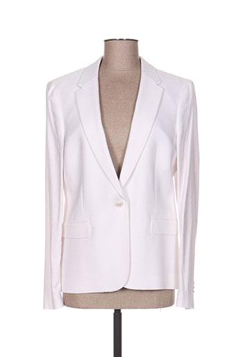 paul smith vestes femme de couleur blanc