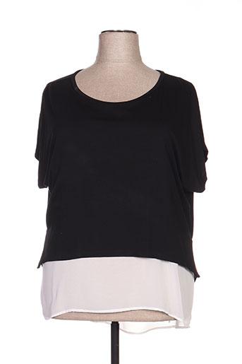 oltre tempo chemises femme de couleur noir