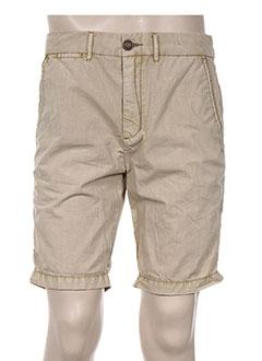 Produit-Shorts / Bermudas-Homme-RED SOUL