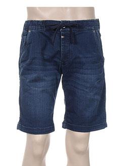 Produit-Shorts / Bermudas-Homme-TIMEZONE