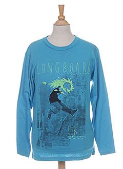 Produit-T-shirts-Garçon-LONGBOARD