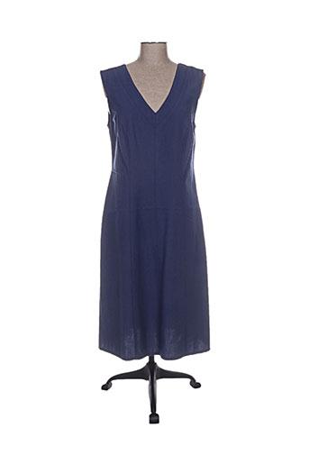 rosa rosam robes femme de couleur bleu