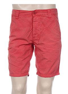 Produit-Shorts / Bermudas-Homme-JAPAN RAGS
