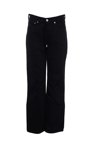 levis jeans femme de couleur noir