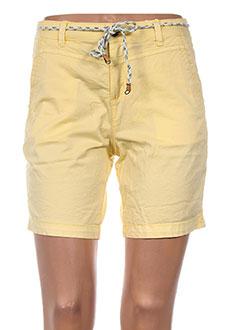 Shorts Et Bermudas ESPRIT Femme En Soldes Pas Cher - Modz 684816e94c4