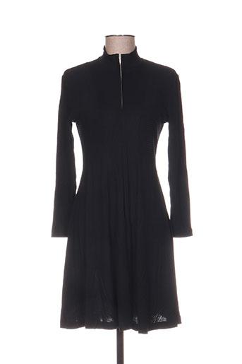 lola paradis robes femme de couleur noir