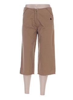 Produit-Shorts / Bermudas-Femme-LULUCASTAGNETTE