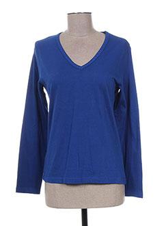 Produit-T-shirts-Femme-SAINT PIERRE