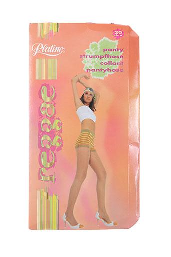 platino lingerie femme de couleur violet