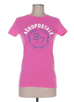 Produit-T-shirts-Femme-AEROPOSTALE