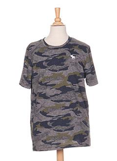 Produit-T-shirts-Garçon-ABERCROMBIE KIDS