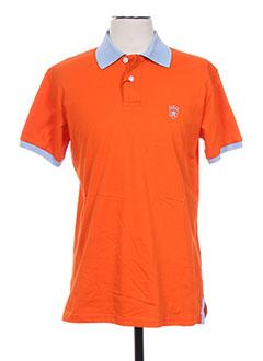 Produit-T-shirts-Homme-ARISTOW