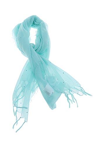 gerry weber accessoires femme de couleur bleu