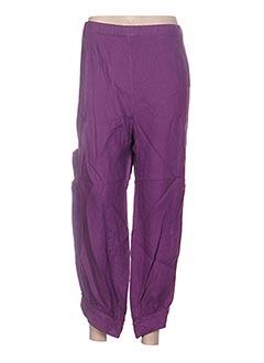 Produit-Pantalons-Femme-OLIVER JUNG