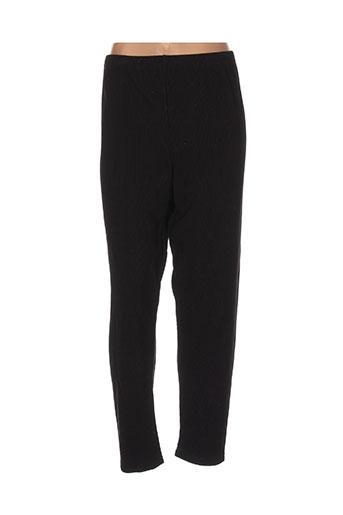 jean desses pantalons femme de couleur noir