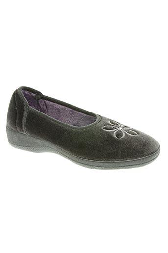 bruman chaussures femme de couleur gris