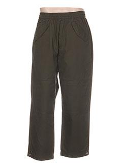 Pantalon casual vert CHEAP MONDAY pour homme