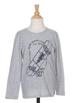 Produit-T-shirts-Garçon-PEPE JEANS