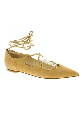 roberto festa chaussures femme de couleur beige