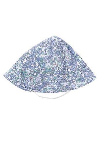 petit faune accessoires fille de couleur bleu