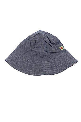 Chapeau bleu CATIMINI pour garçon