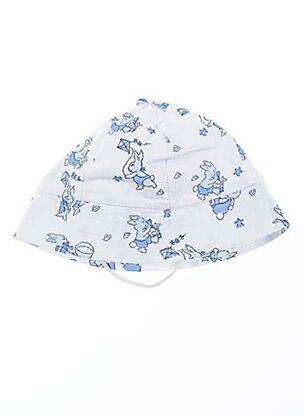 Chapeau bleu NINA RICCI pour garçon