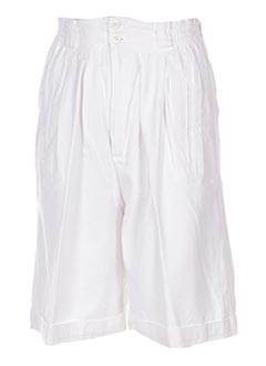 Produit-Shorts / Bermudas-Fille-SERGE LAURENT