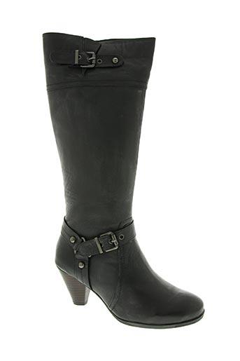 roberto botella chaussures femme de couleur noir