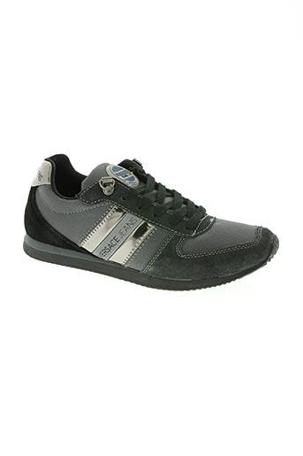 versace chaussures homme de couleur gris