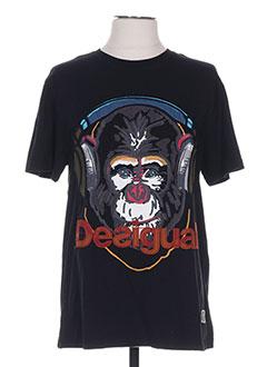 Produit-T-shirts-Homme-DESIGUAL
