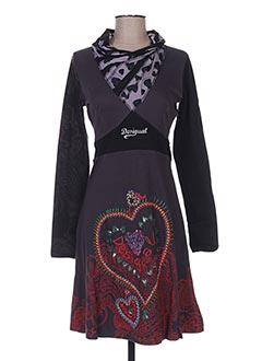 a52a306afac Robes DESIGUAL Femme Pas Cher – Robes DESIGUAL Femme