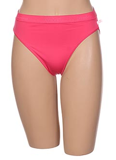 Slip/Culotte rose BEEDEES pour femme