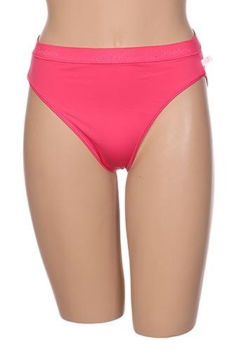 Slip/Culotte rose BEEDEES pour femme