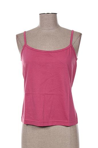 solola chemises femme de couleur rose