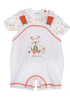 Produit-Ensembles-Fille-NURSERY TIME