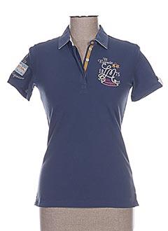 Produit-T-shirts-Femme-LA MARTINA
