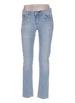 Produit-Jeans-Femme-LA MARTINA