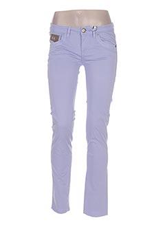 Produit-Pantalons-Femme-LA MARTINA