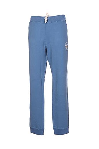 Jogging bleu LA MARTINA pour homme