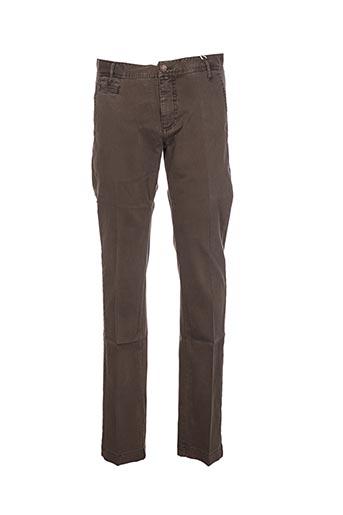 Pantalon casual vert LA MARTINA pour homme