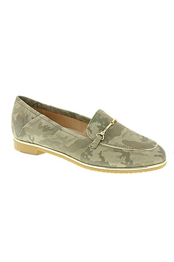 softwaves chaussures femme de couleur beige