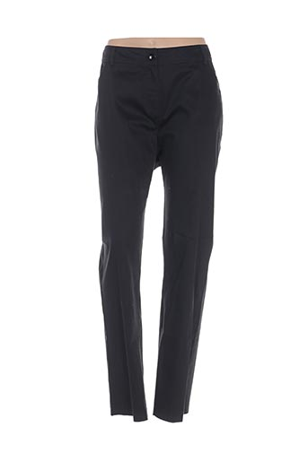 Pantalon casual noir FUEGOLITA pour femme