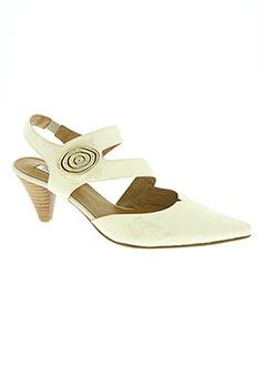 dee9f05de01 Chaussures De Marque FUGITIVE En Soldes Pas Cher - Modz
